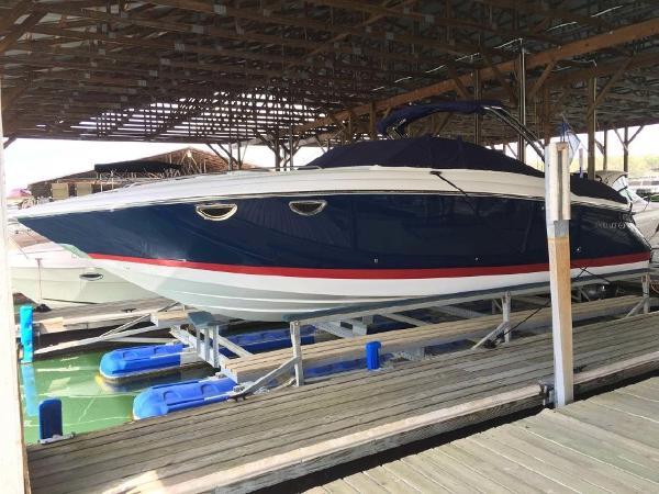 2012 Cobalt 323
