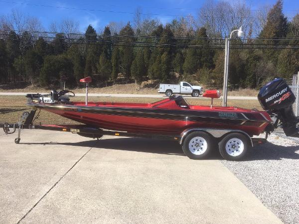 Gambler boats for sale