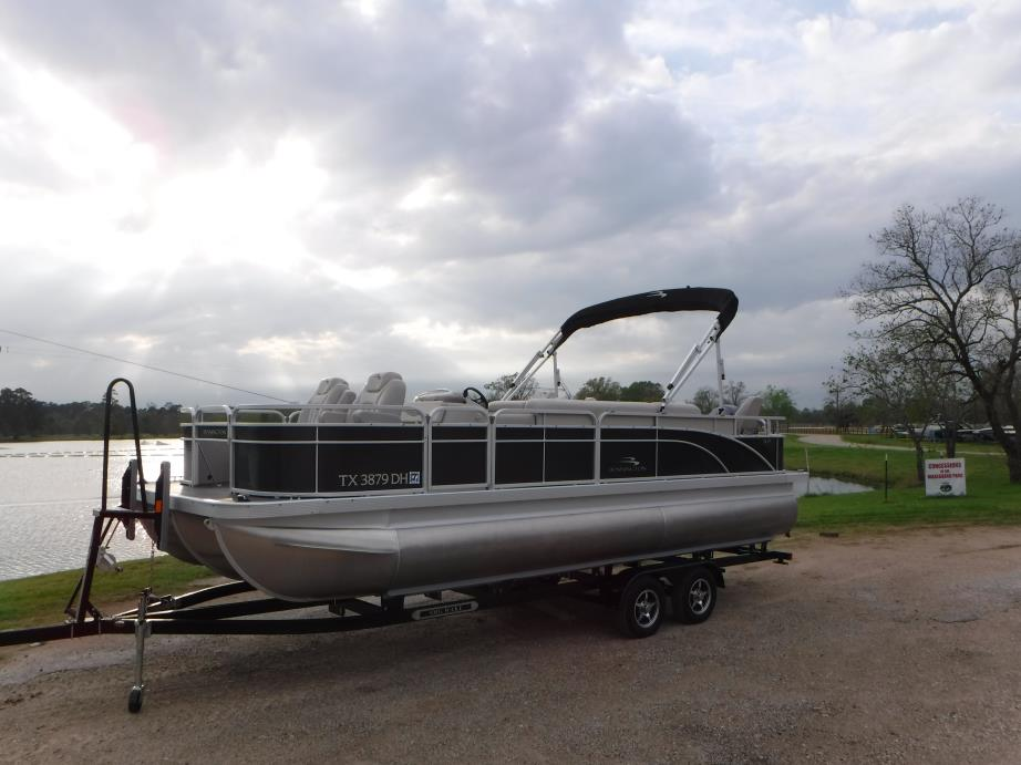 Bennington 24 Sfx Boats For Sale
