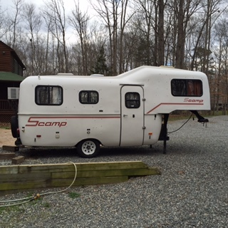 Scamp 19 RVs For Sale