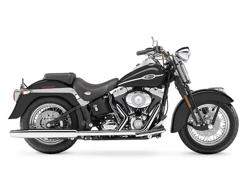 2007 Harley-Davidson FLSTSC - Softail Springer Classic