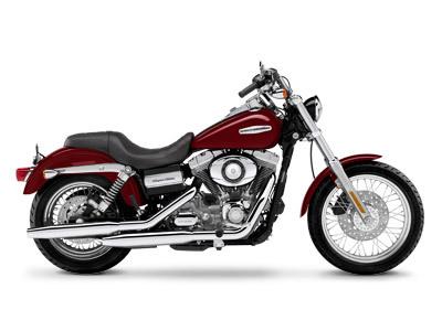 2007 Harley-Davidson Dyna Super Glide Custom