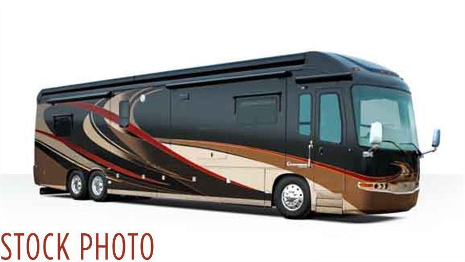 2015 Entegra Coach Cornerstone 45B