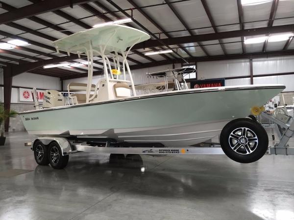 Sundance Sea Born Fx22 Boats for sale