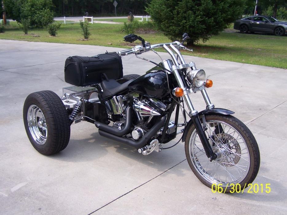 1997 Custom TRIKE