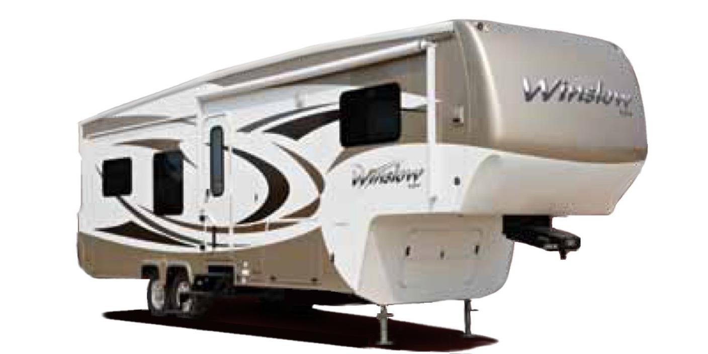 Excel Peterson Winslow Rvs For Sale