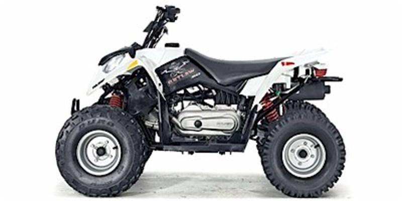 2007 Polaris Outlaw 90