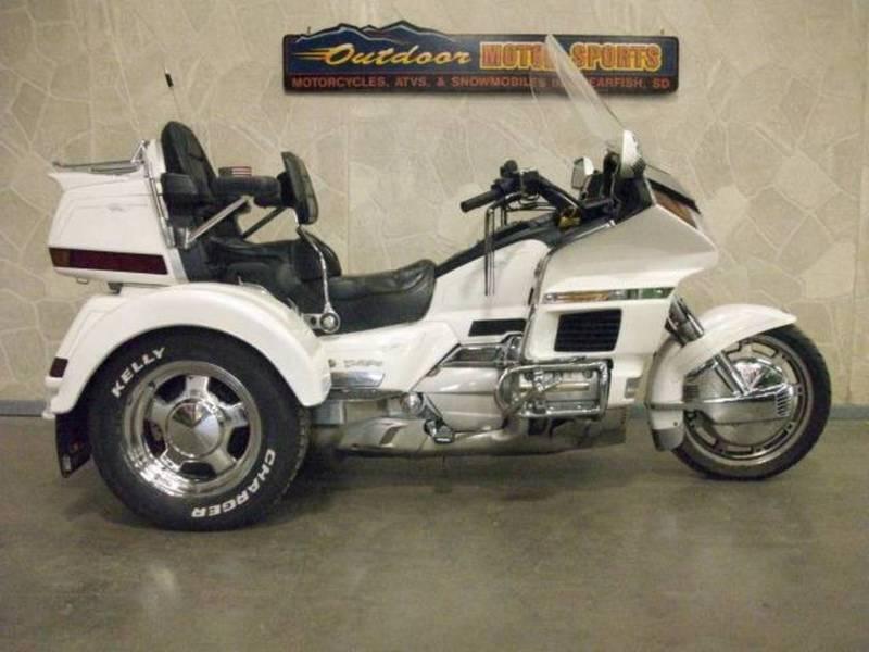1994 Motor Trike GL1500