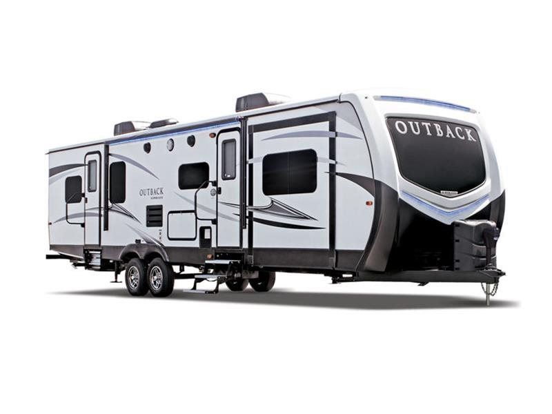 2017 Keystone Outback 324CG Diamond Super-Lite