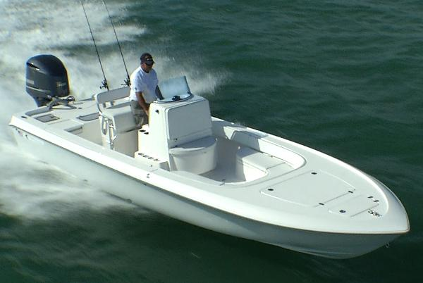 Competition 25 Fishing Boats For Sale