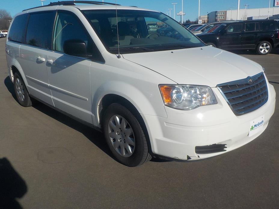 Chrysler Town Country Iowa Cars For Sale