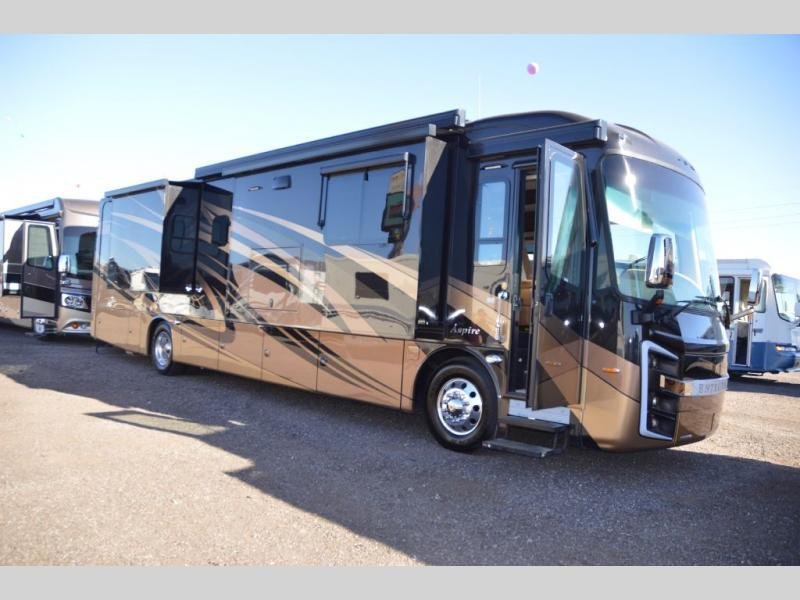 2016 Entegra Coach Aspire 40P