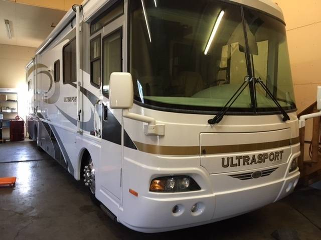 2005 Damon ULTRASPORT 36