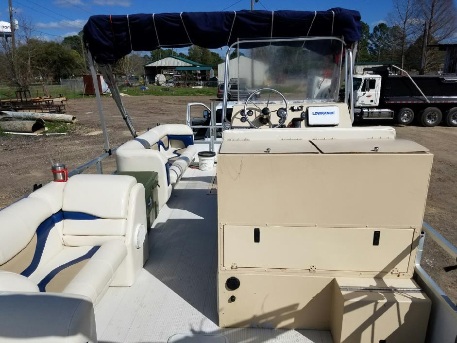 2014 Baker Custom Boats Vcf2810