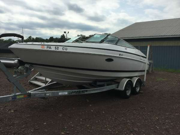 2001 Chris-Craft 210 BR