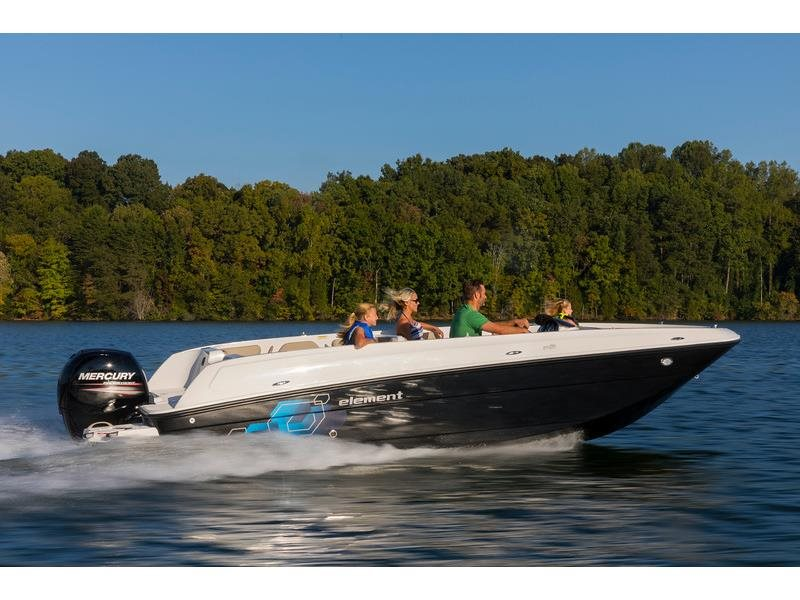2017 Bayliner Element E21