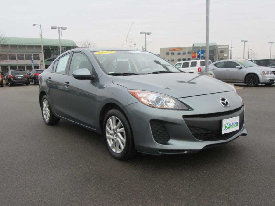 Mazda Iowa Cars For Sale