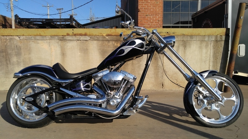 big dog k9 motorcycles for sale in oklahoma. Black Bedroom Furniture Sets. Home Design Ideas