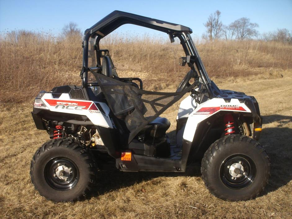 2014 Polaris Sportsman Ace™