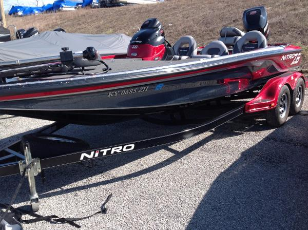 2014 Nitro Z8
