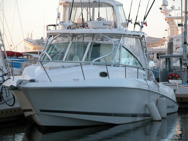 2009 Wellcraft 340 Coastal