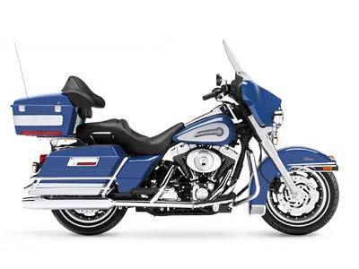 2005 Harley-Davidson FLHTC/FLHTCI Electra Glide Classic
