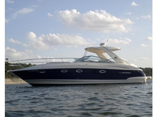 2008 Monterey 350 SY