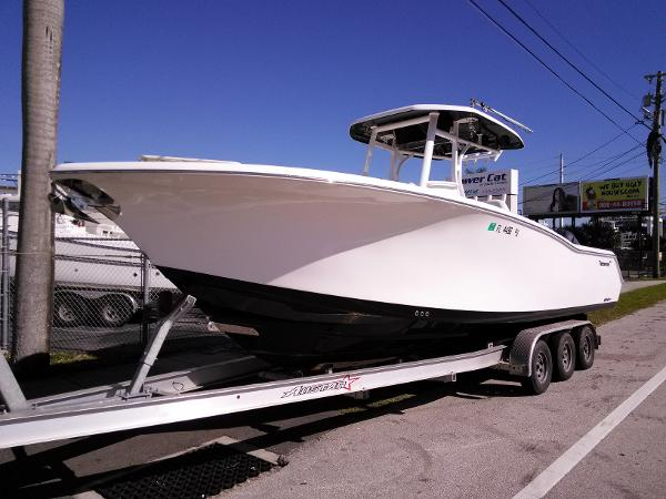 2015 Tidewater 280 CC Adventure