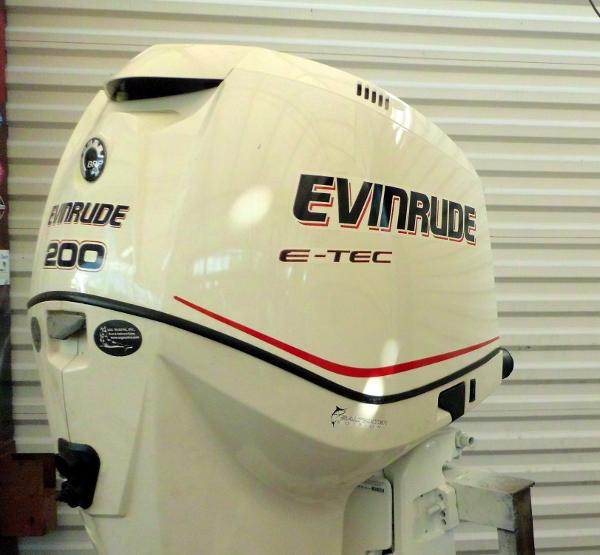 200hp Outboard Motor Boats for sale