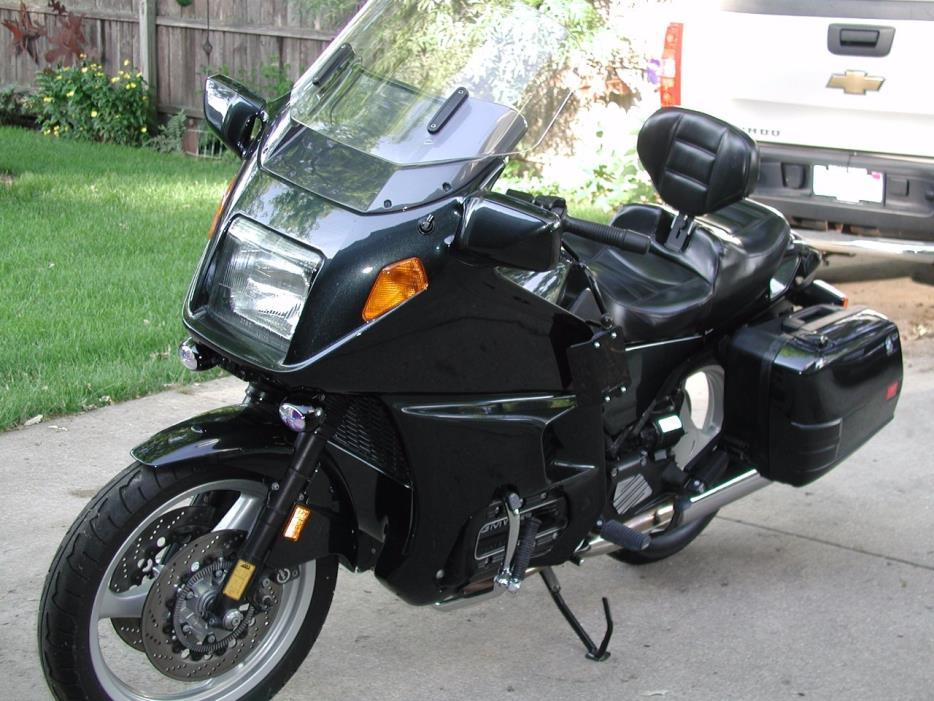 bmw k1100lt motorcycles for sale. Black Bedroom Furniture Sets. Home Design Ideas