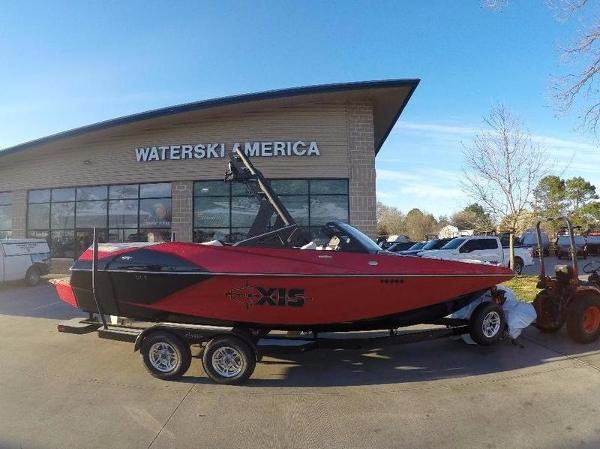2017 Axis Wake Research Core Series A22