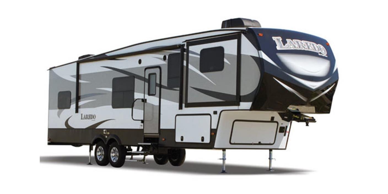 2017 Keystone Rv Laredo 342RD