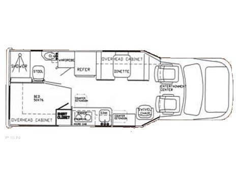 Phoenix Cruiser Class B Rvs For Sale