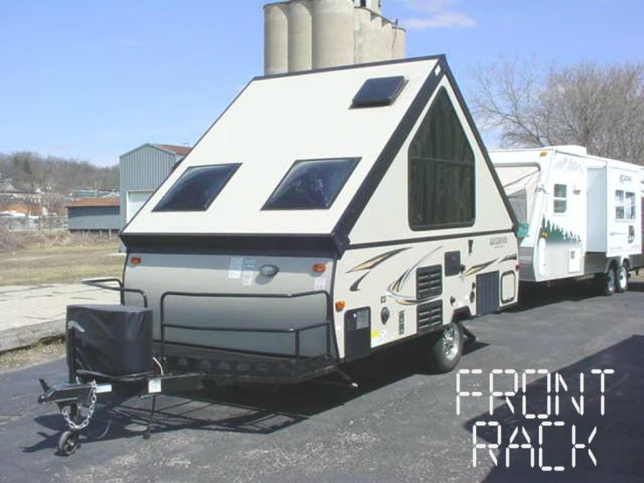 2016 Forest River Rockwood Hard Side Series A122BH