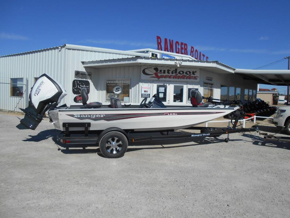 Ranger Rt 198 P Boats For Sale