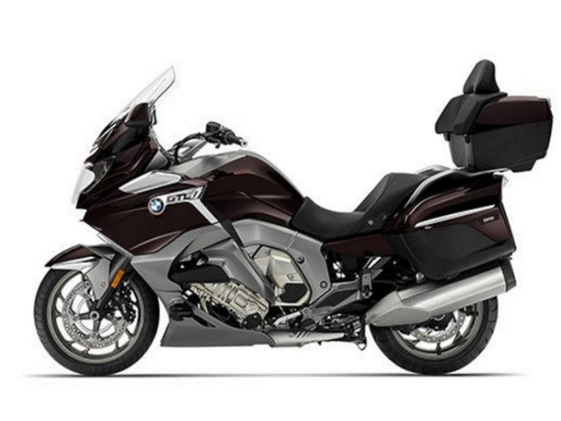 bmw k 1600 gtl motorcycles for sale in alabama. Black Bedroom Furniture Sets. Home Design Ideas