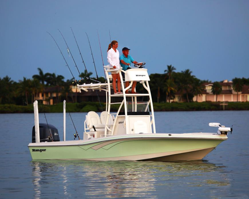 Ranger Jet Boats Vehicles For Sale