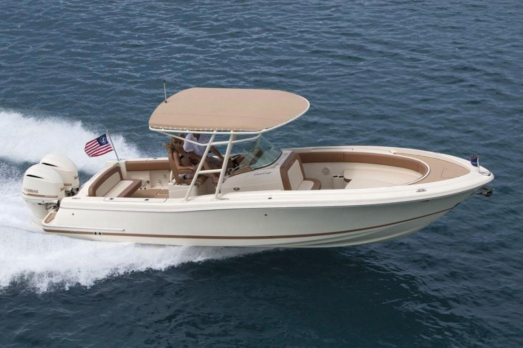 Fountain 29 Center Console Boats For Sale