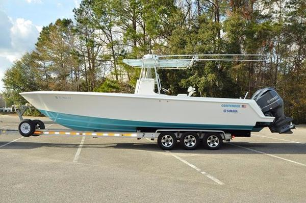 contender 31 for sale