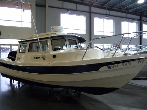 C Dory 22 Cruiser Boats for sale