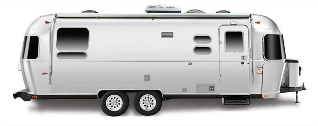 2017 Airstream International SIGNATURE 27FB