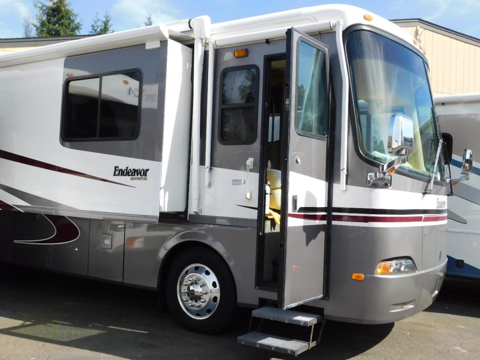 2003 Holiday Rambler ENDEAVOR 36PST
