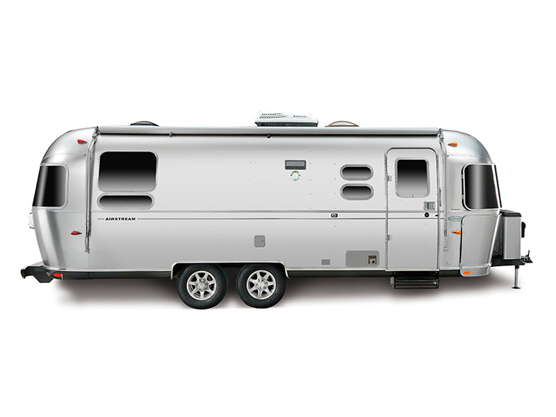 2016 Airstream Flying Cloud 25