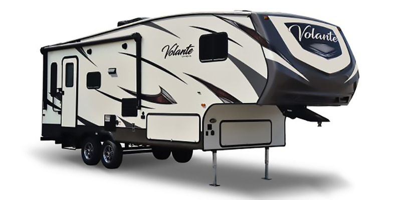 2018 Crossroads Rv Volante Fifth Wheels VL360/3601LF