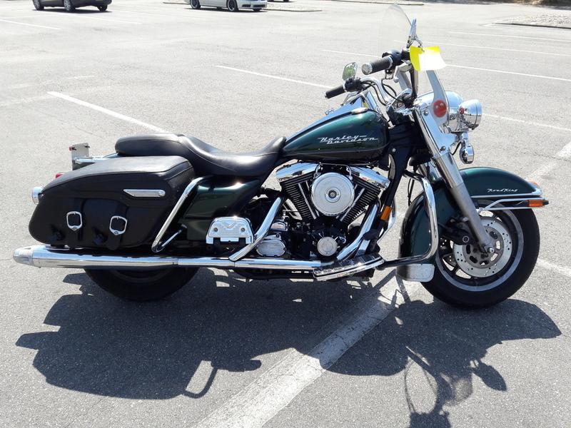 1997 Harley Davidson Road king