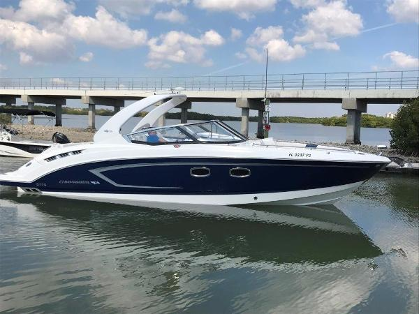 2012 Chaparral 327 Ssx Boats For Sale