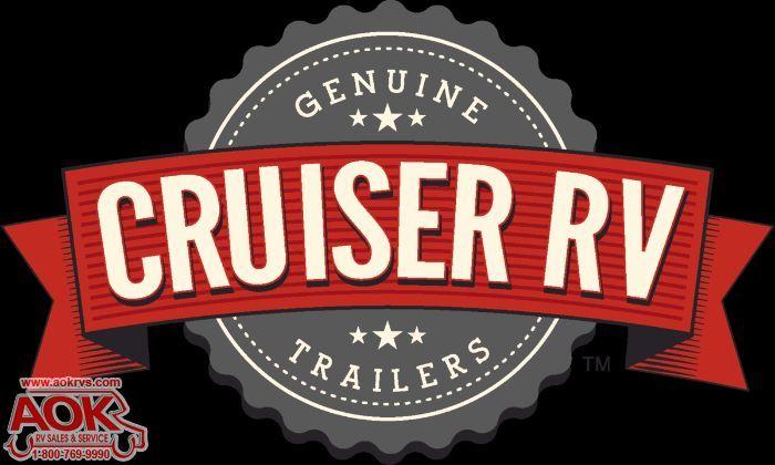 2018 Cruiser Rv Shadow Cruiser 195WBS
