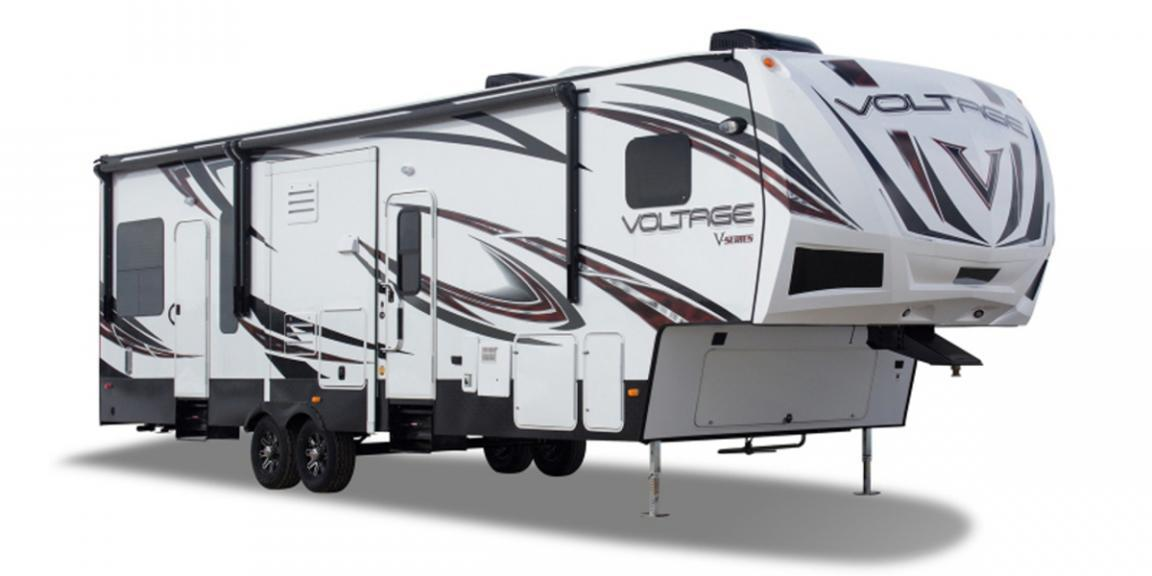 2013 Dutchmen Voltage V-Series 3005