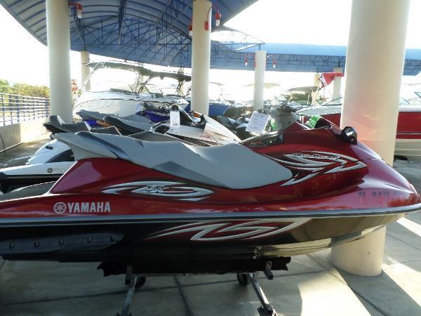 2012 Yamaha VX Deluxe