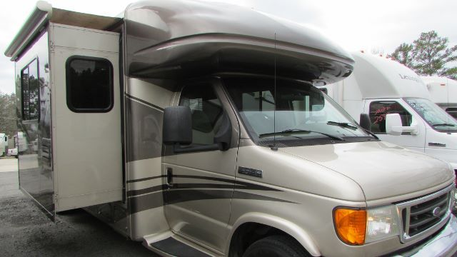 2008 Holiday Rambler AUGUSTA 293TS
